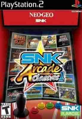 Descargar SNK Arcade Classics Vol.1 [English] por Torrent